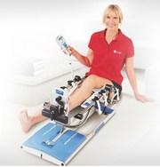 Реабилитационный тренажер для колен и бедер